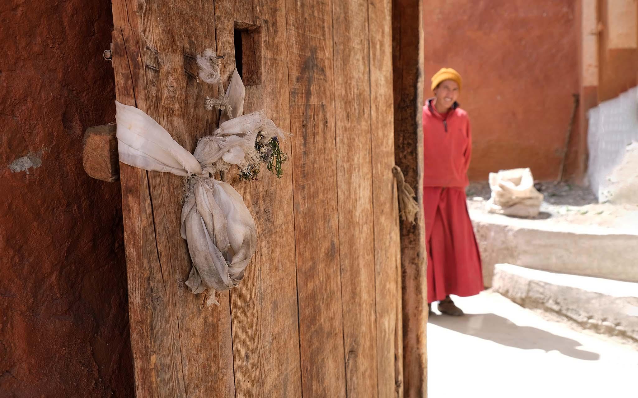 Kom je nog? Rangdoom klooster Ladakh 3.11.1 DSCF0027
