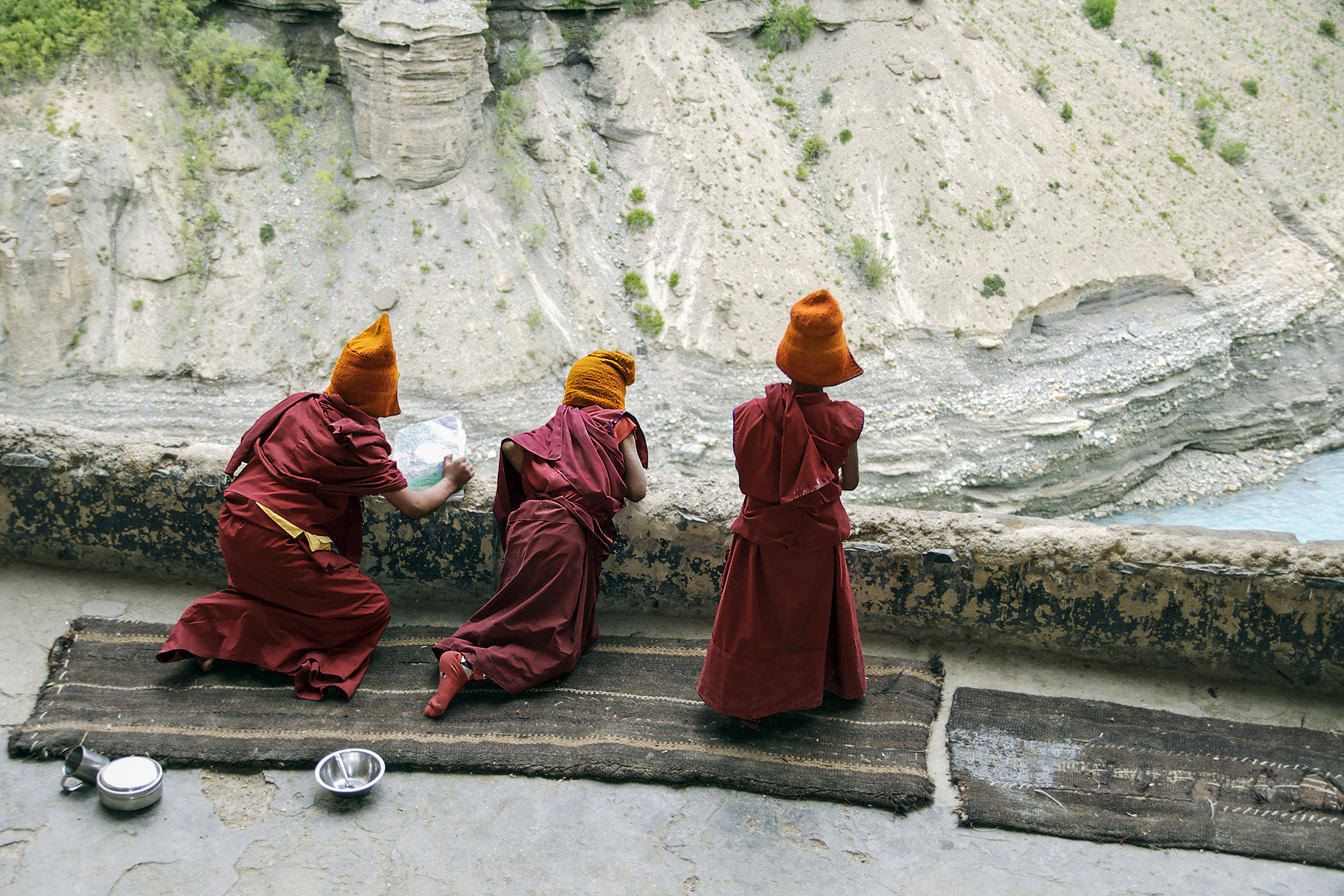 Phugtal klooster, Ladakh 3.3.5 _DSC0661