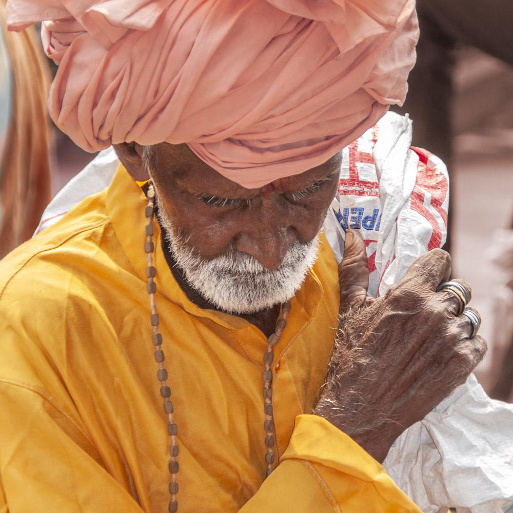 Kleuren van India