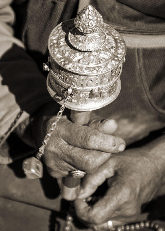 Gebedsmolen