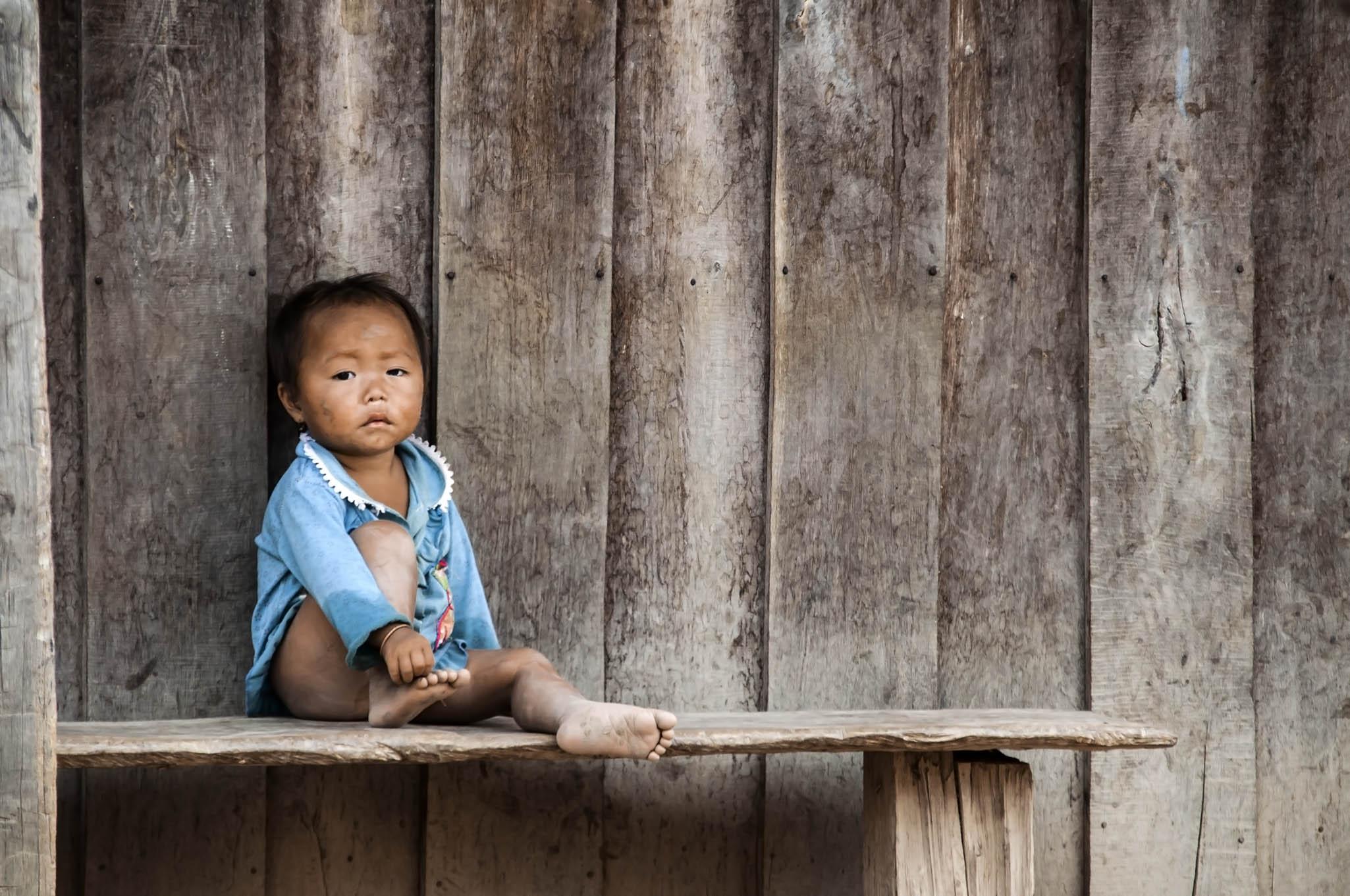 Kind Laos